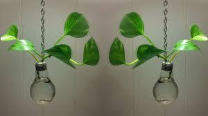 Fillable Light Bulbs Plastic Light Bulbs For Crafts Idea