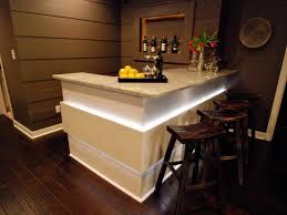 Wet Bar Designs For Basement