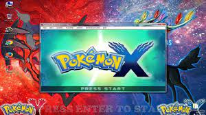 How to Download Pokemon X and Y Emulator 3DS ROM Free? (Mediafire) - video  Dailymotion