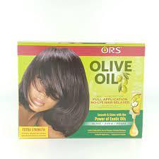 no lye hair relaxer extra strength