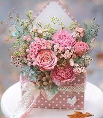 880 отметок «Нравится», 6 комментариев — @leranel в Instagram:  «Vintage#bouquet #flowers … | Flower arrangements, Beautiful flower  arrangements, Floral arrangements