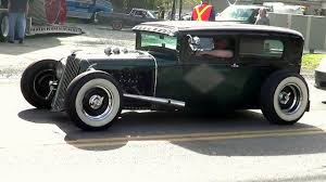 rat rods from hell the best of hot rods and rat rods street sound