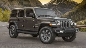 2018 jeep wrangler 4 door.  door jeep finally released official pictures of the 2018 wrangler weu0027ve  been seeing in very mild camo for months and now but at least now we know  for jeep wrangler 4 door