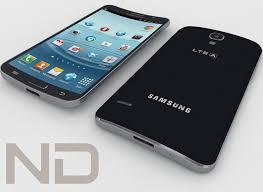 Samsung Galaxy Round G910S 3D Model $15 ...