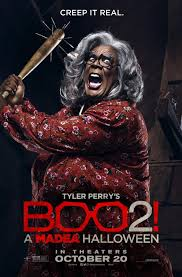 Image result for boo 2 a madea halloween