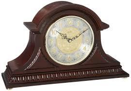 mantel clocks that chime