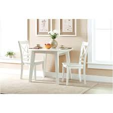 jofran dining table furniture finish round drop leaf series room oval