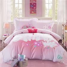 kids bedding sets. Pink Princess Themed Teen Kids Bedding Set ZGF 8 600x600 - Sets S