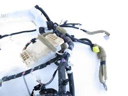 lexus rx330 8214148432 2004 2007 dash wire harness 2005 lexus rx330 8214148432 2004 2007 dash wire harness lightbox moreview