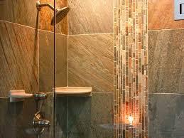 custom tile designs for bathroom corner shower ideas modern small bathroom design