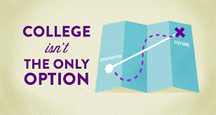 College Or Career What To Do After High School Learning Liftoff