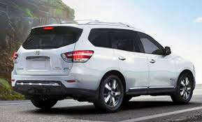 2018 nissan pathfinder release date. contemporary date 2018 nissan pathfinder rear view release date and nissan pathfinder a