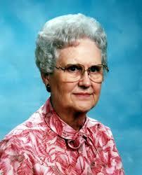Maxine Johnson Obituary - Belton, MO