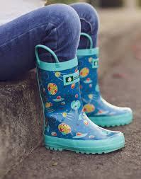 Oakiwear Rain Boots Size Chart Oakiwear Rubber Rain Boots Space Size 6