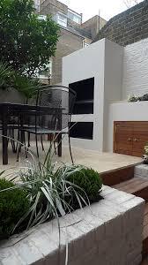 Designer Bbq Bespoke Outdoor Bbq Kitchen Fireplace Cupboards Travertine