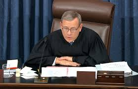 Image result for chief justice john roberts
