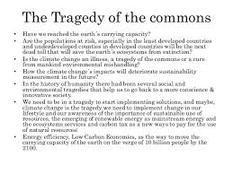 tragedy of the commons essay tragedy of the commons essay essay essay on tragedy