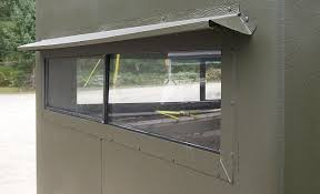 Deer Blind Windows Cleburne Tx The Original Window Co Ideas For Plexiglass Deer Blind Windows