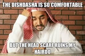 First World Arab Problem memes | quickmeme via Relatably.com