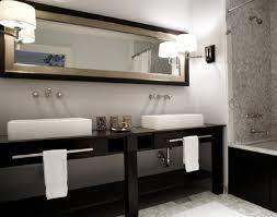 Open Shelf Vanity Bathroom Modella Kuchene Interiors