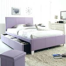 Queen Bed With Trundle Canada Queen Size Trundle Bed Pink And Twin ...