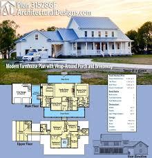 modern farmhouse floor plans. Best 25 Modern Farmhouse Plans Ideas On Pinterest Floor