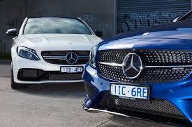 Mercedes-AMG C43 vs C63 long term review 5   MOTOR