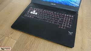 Asus Tuf Keyboard Light Asus Tuf Gaming Fx705 Review Fx705gm I7 8750h Gtx 1060