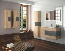 Badezimmer Mit Viel Holz Beton Ciré Bäder Fugenloses Design
