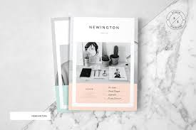 Free Graphic Design Brochure Templates 11 Creative Brochure Designs Free Premium Templates