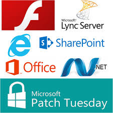 Patch Tuesday Microsoft Security Bulletin Summary For April