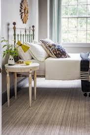 Alternative Flooring   Barefoot Wool Marble Morwad Carpet Contemporary  Bedroom
