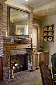 French Country Farmhouse For Sale  Home Bunch U2013 Interior Design IdeasFrench Country Fireplace