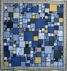 Stained Glass Quilt Pattern New Quilt Inspiration Stained Glass Quilts From Denim Jeans