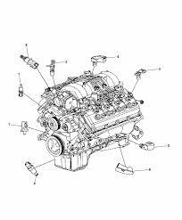 Diagram Of 4 7 Liter Engine