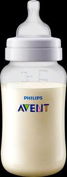 <b>Бутылочка</b> д/кормления <b>PHILIPS AVENT Anti</b>-<b>colic</b> 330мл 1шт PP ...