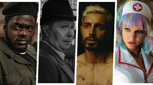 15), with priyanka chopra jonas and nick jonas revealing which films, actors, directors david fincher's mank leads the nominations with ten total, including nominations for best picture, best actor and best director. Oscars 2021 How To Watch The Winners And Nominated Films Entertainment Tonight