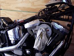 97 fatboy need some front blinker wiring help harley davidson 97 fatboy need some front blinker wiring help wrenchin neil s