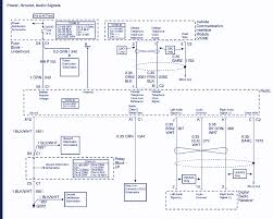 chevy silverado radio wiring diagram chevy image general radio wiring diagrams general wiring diagrams on chevy silverado radio wiring diagram