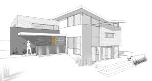 architecture houses sketch. Modern Home Architecture Sketches Design Ideas 13435 | Sketch Pinterest House Sketch, And Architect Drawing Houses R