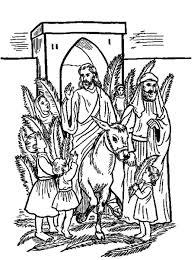 Kleurplaten Van Jezus Vakantie Bijbel Club Oud Beijerland