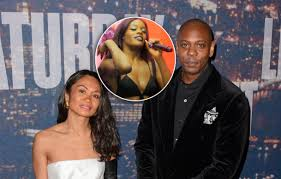 Azealia Banks: Dave Chapelle Cheated On Wife w/ ME - Sex Was GREAT!! - MTO  News