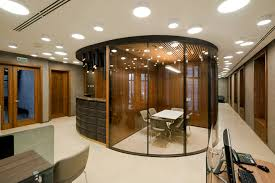 russian mortgage bank office by panacom moscow russia bank and office interiors
