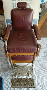 Best 25+ Barber chair ideas on Pinterest | Razor barbershop ...