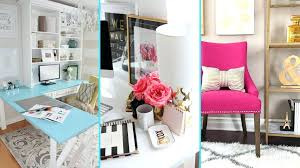 diy office decor. Diy Desk Decorating Ideas Pinterest Shabby Chic Style Office Decor Home Interior Youtube