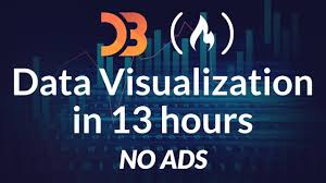 D3 Charts Tutorial Data Visualization With D3 Js Full Tutorial Course