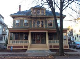 historic exterior paint colorsEarly 20th Century  Historic House Colors