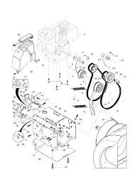 husqvarna model 10527ste snowthrower, gas genuine parts Poulan Electric Start Snow Blower Parts Snow Blower Engine Diagram #18