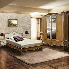 Schlafzimmer Set Teresa Eichenholz Massiv Möbelhaus