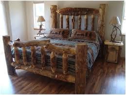 bedroom durable log furniture bedroom furniture bedroom sets